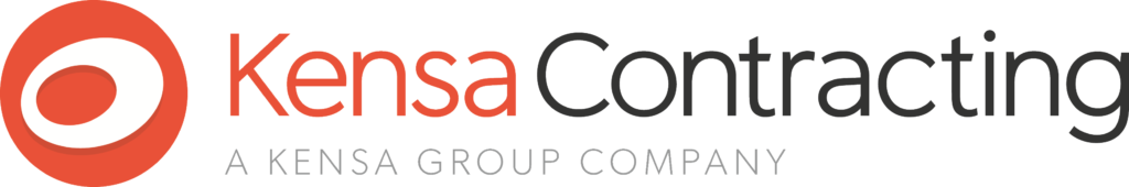 Kensa Contracting logo