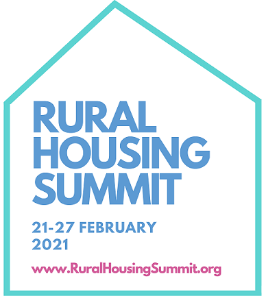 Ruural Housing Summit Logo