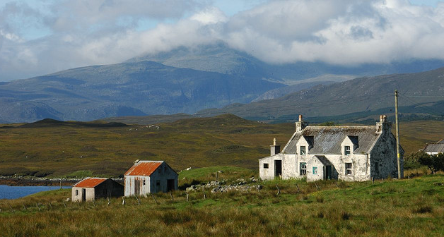 Rural And Island Housing Fund