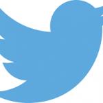 T for twitter
