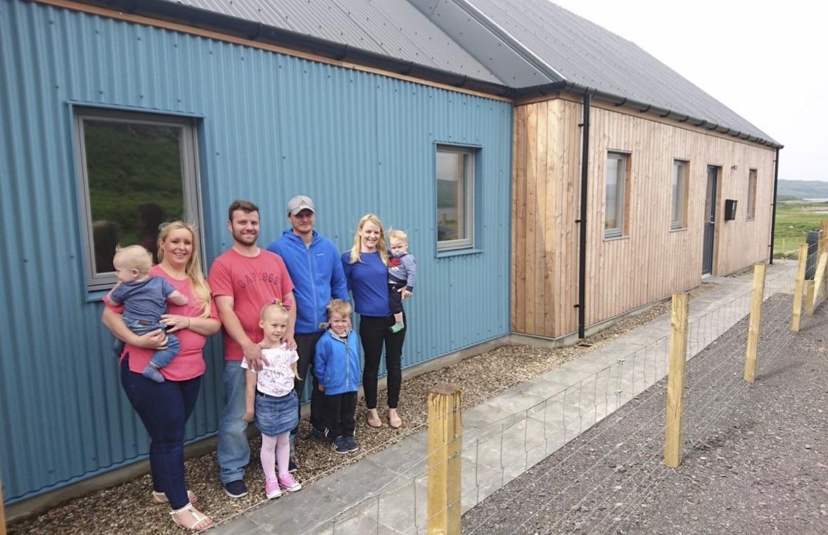 Community Led Housing Guide